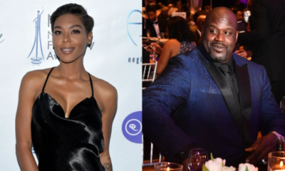 Moniece Slaughter Says Shaq Has A 'Good Size' Appendage