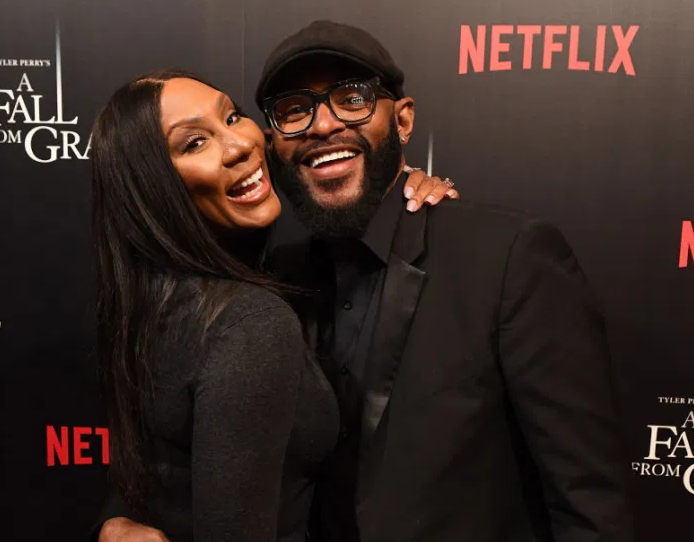Here's How Towanda Braxton's Family Found Out She's Engaged!
