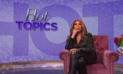 Wendy Williams Addresses Fan Concerns And Rumors She's On Drugs