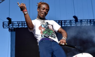 Lil Uzi Vert Just Unfollowed Rihanna Because She's Dating A$AP Rocky