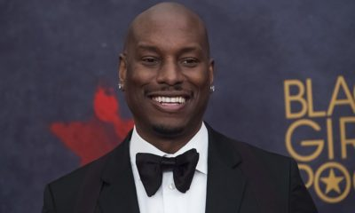 Tyrese Says He's Covid Free Because He Sleeps With Thermostat At 90 Degrees