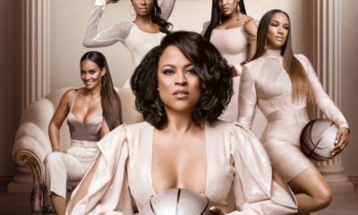 Basketball Wives' Shoot Their Shot At Peace In New Season