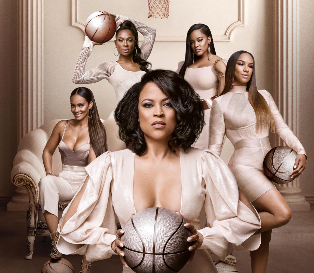 Basketball Wives' Shoot Their Shot At Peace In New Season