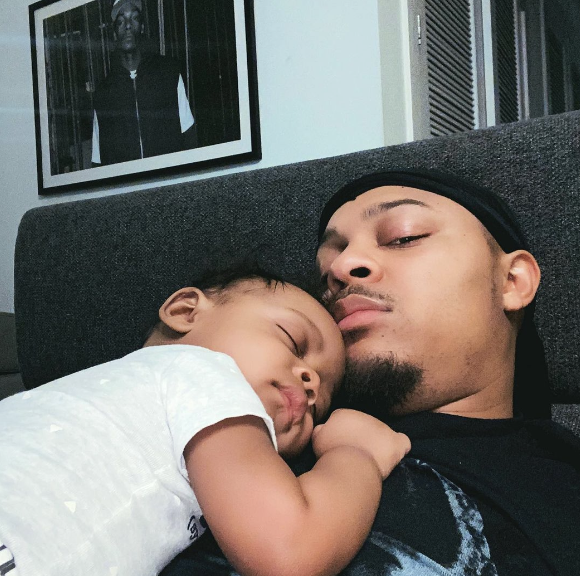 Bow Wow Shares His Son's Name And Origin On Twitter