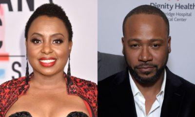 Mahalia Jackson Biopic Announced Starring Ledisi and Columbus Short