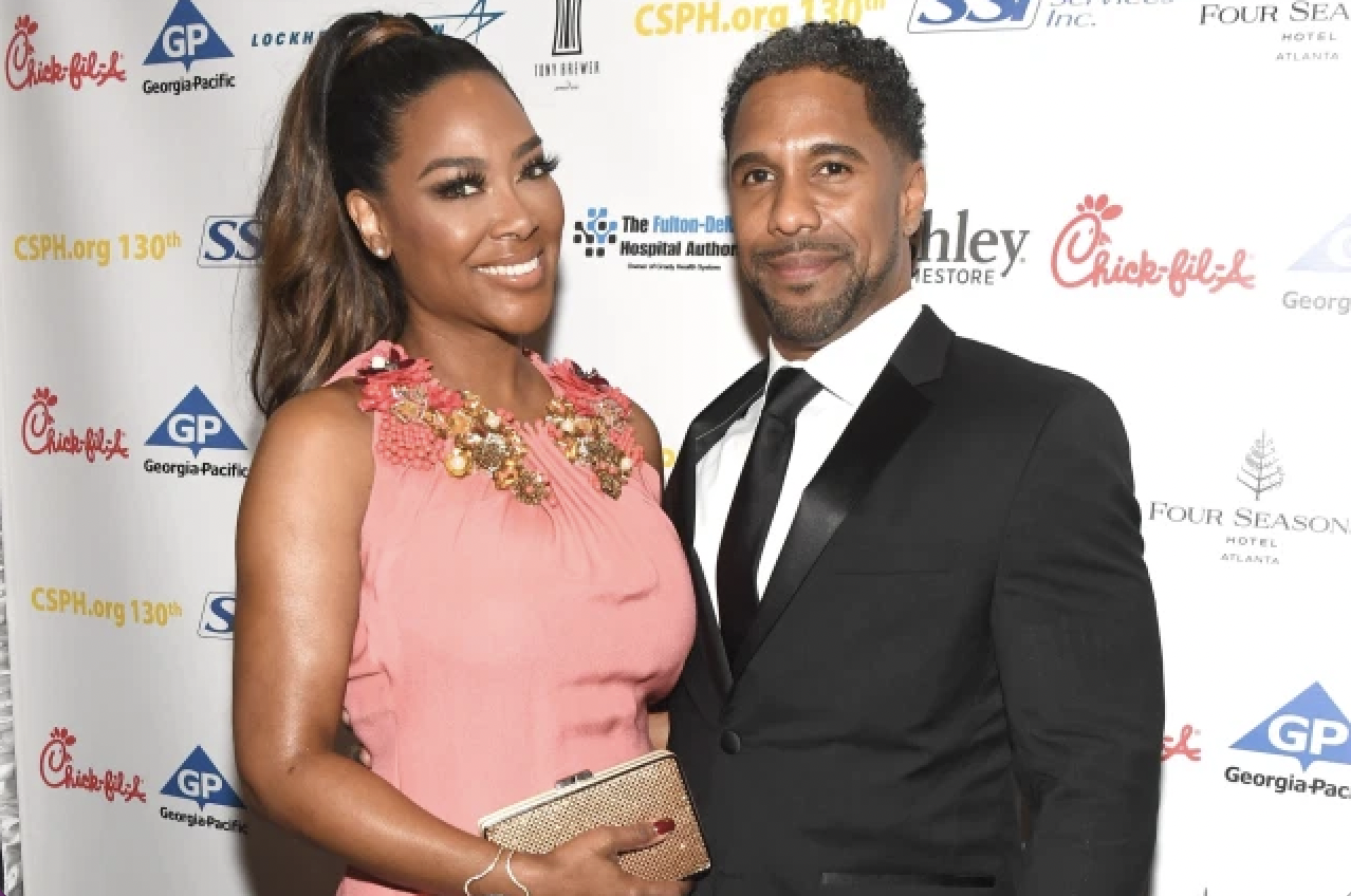 Marc Daly Announces Split From Kenya Moore