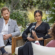 "Megan Markle Says Royals Were ""Concerned"" About Her Son's Skin Tone"